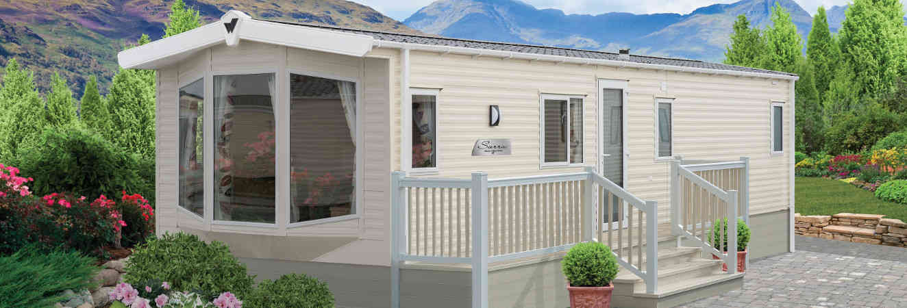 Vente Mobil Home Sud France