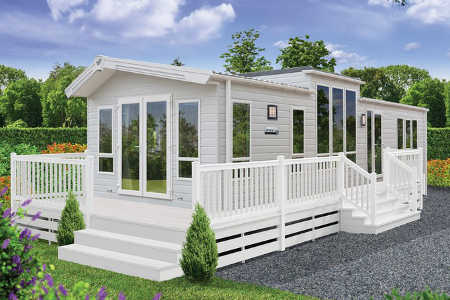Modèle Linear de WILLERBY