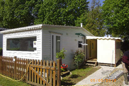 Mobil home a vendre site mobilhomedirect