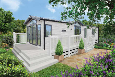 Mobil Home Vogue WILLERBY