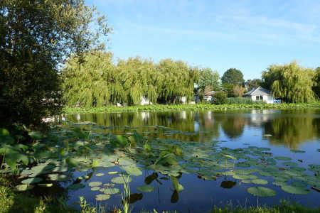 Le PRL Domaine des Lotus en Vendée