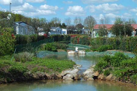 HLL au Domaine des Lotus en Vendée