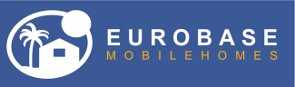 logo eurobase mobile homes limited